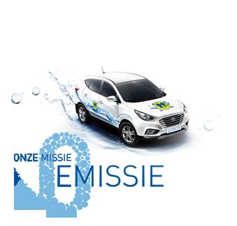 onze missie is zero emissie